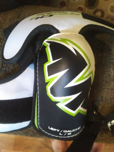 Mission elbow pads