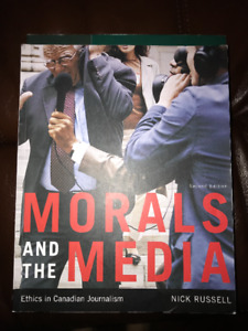 Morals and the Media Textbook