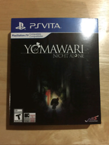 Yomawari Collectors Edition