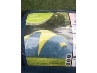 6Man Tent used twice