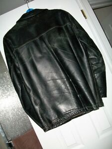 Leather Jacket Kingston Kingston Area image 2