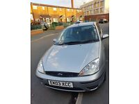 FORD FOCUS 2003 ONLY FOR £650