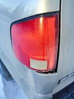 GMC/Chevy S10 or Sonoma tail lights