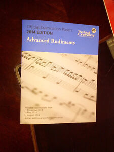 Brend New Music theory books Kitchener / Waterloo Kitchener Area image 4