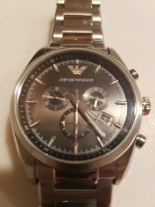 Armani Watch - New