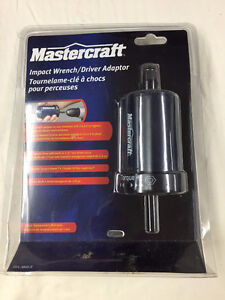 Impact Drill Adapter NEW