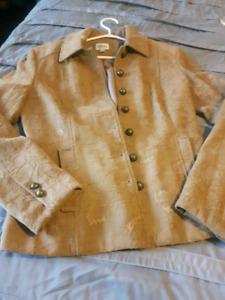 Fall/Winter Jackets/Blazers (size 6)