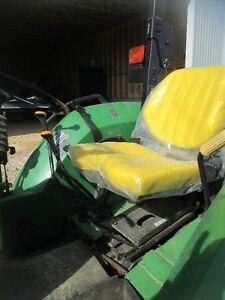 John Deere 5420 4x4 tractor Kitchener / Waterloo Kitchener Area image 5