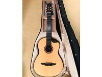 Yamaha NCX1200R Classical Guitar