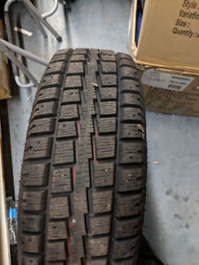 Winter Tires with Rims for Rav 4 or similiar