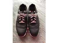 DryJoy Casual Golf Shoes Size 11