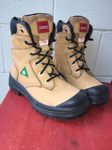 Women's Construction/Hiking Boots Size 7.5