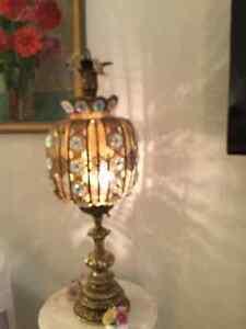 Antique lamp Gatineau Ottawa / Gatineau Area image 1