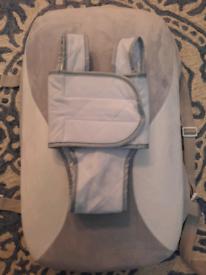 Babocush baby comfort cushion (colic, reflux) RRP £128