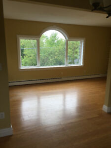 Penthouse executive 2 bed Flat close to Westmount area