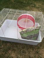 Cage pour Lapins, hérissons ou furet ect..