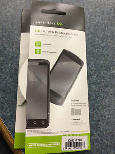 1 New iPhone 4/4S Screen Protector