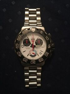 Authentic Tag Heuer Formula 1 Chronograph Watch