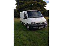 Fiat decato / ford transit