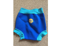 Splash About reusable Happy Nappy waterbabies XXL NEW