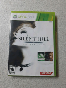 Silent Hill HD collection ( SH2 &3)