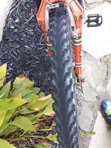 Jeep mountain bike with hybrid tires Kitchener / Waterloo Kitchener Area image 2