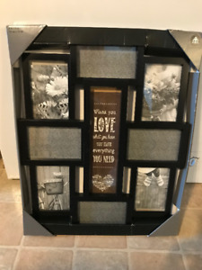Picture Frame - Still in the box