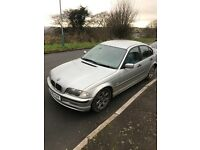Bmw 318i cheap car moted