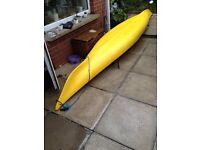 Kayak. £300