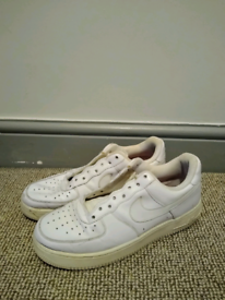 FREE White Women's Trainers