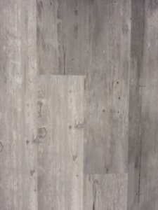 Luxury Vinyl Planks on Sale