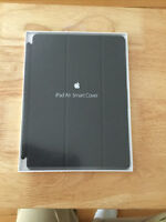 Smart Cover for iPad Air 2_Grey Color_Like New