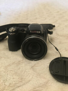 Appareil photo - Fujifilm FinePix S3400