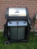 STERLING BBQ in good condition
