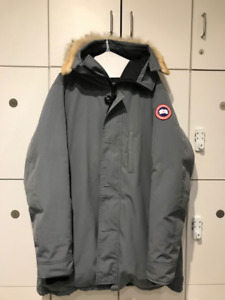 Men's Canada Goose - Chateau Parka with Fur