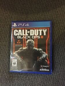 COD: Black Ops 3 Ps4
