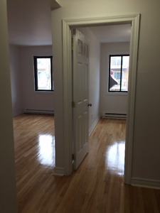Beautiful and full renovated, 4 mins walk to Acadie Station!