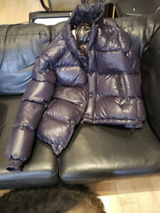 Genuine Moncler Ever Down Jacket