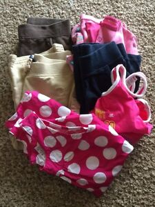 Girls clothing lot - 18-24 months