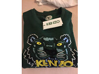 Kenzo men's sweater size M/L