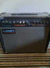 Laney Linbacker 50w Guitar Amp