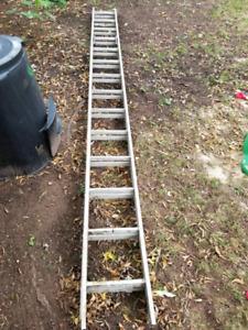 24 feet ladder