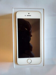 Iphone 5s, 16GB, Gold Bell Very Good Condition