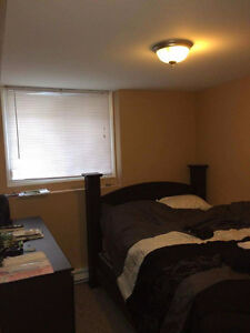 Available immediately 2 bedroom apartment