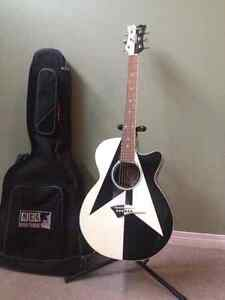 Acoustic/Electric Guitar for sale