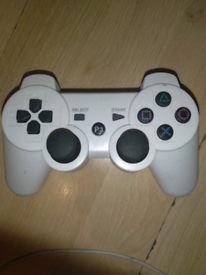 3rd party Ps3 controller like new