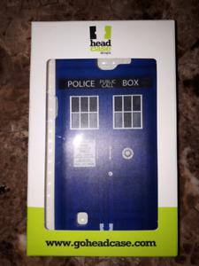TARDIS Phone Case LG K4 2016