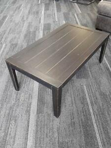 *** USED *** ASHLEY BIRSTROM COFFEE/END TABLES   S/N:51241050   #STORE936