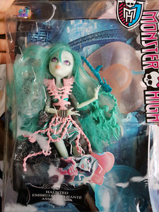 Vandal a Doubloons Monster High doll