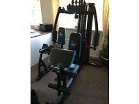 Multi gym needs sold